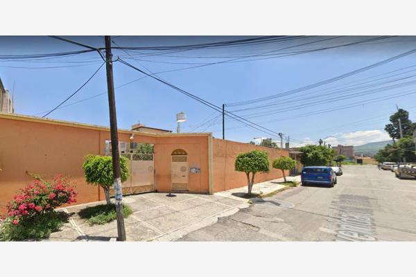 Foto de departamento en venta en avenida del trabajo 98, los reyes acaquilpan centro, la paz, méxico, 18861358 No. 02