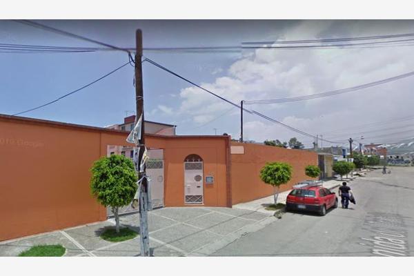 Foto de departamento en venta en avenida del trabajo 98, los reyes acaquilpan centro, la paz, méxico, 18861358 No. 03
