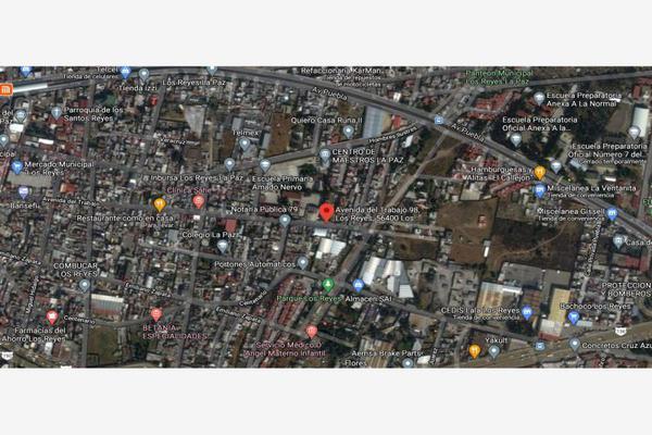 Foto de departamento en venta en avenida del trabajo 98, los reyes acaquilpan centro, la paz, méxico, 18861358 No. 05
