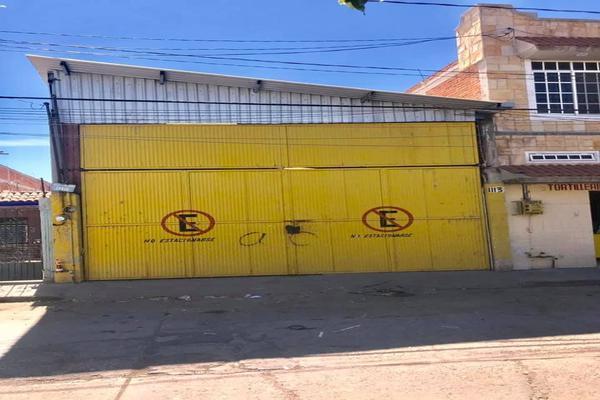 Foto de nave industrial en venta en avenida del trabajo , salamanca centro, salamanca, guanajuato, 18416796 No. 01