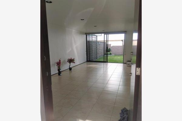 Foto de casa en renta en avenida del valle 107, santa clara ocoyucan, ocoyucan, puebla, 0 No. 03