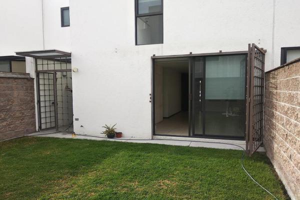 Foto de casa en renta en avenida del valle 107, santa clara ocoyucan, ocoyucan, puebla, 0 No. 04
