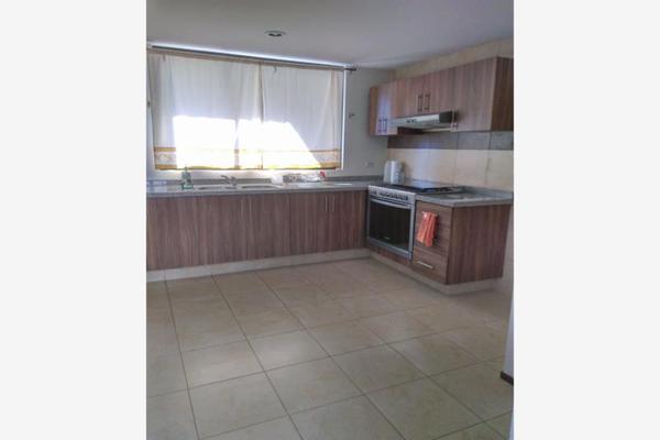 Foto de casa en renta en avenida del valle 107, santa clara ocoyucan, ocoyucan, puebla, 0 No. 06