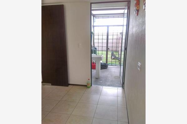 Foto de casa en renta en avenida del valle 107, santa clara ocoyucan, ocoyucan, puebla, 0 No. 07