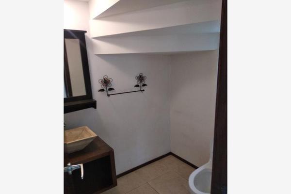 Foto de casa en renta en avenida del valle 107, santa clara ocoyucan, ocoyucan, puebla, 0 No. 08
