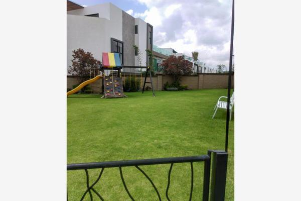 Foto de casa en renta en avenida del valle 107, santa clara ocoyucan, ocoyucan, puebla, 0 No. 20