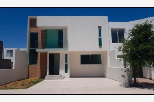 Foto de casa en venta en avenida del valle 1229, club campestre, aguascalientes, aguascalientes, 0 No. 02