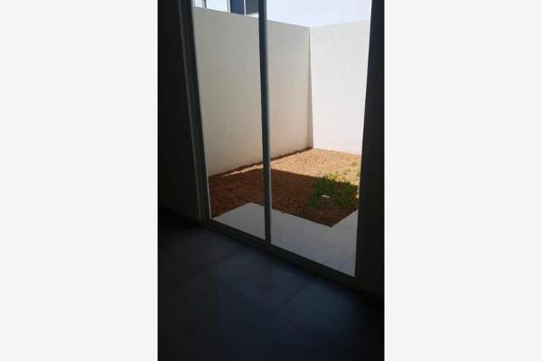 Foto de casa en venta en avenida del valle 1229, club campestre, aguascalientes, aguascalientes, 0 No. 06