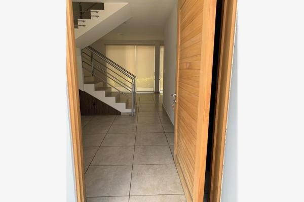 Foto de casa en venta en avenida del valle 145, san andrés cholula, san andrés cholula, puebla, 8101505 No. 01