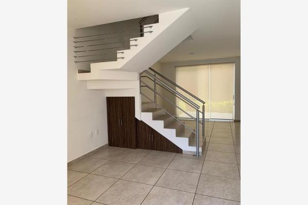 Foto de casa en venta en avenida del valle 145, san andrés cholula, san andrés cholula, puebla, 8101505 No. 02