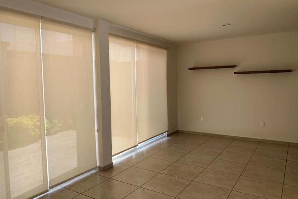Foto de casa en venta en avenida del valle 145, san andrés cholula, san andrés cholula, puebla, 8101505 No. 03