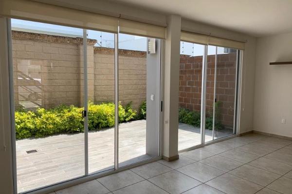 Foto de casa en venta en avenida del valle 145, san andrés cholula, san andrés cholula, puebla, 8101505 No. 04