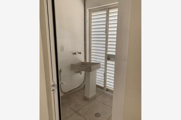 Foto de casa en venta en avenida del valle 145, san andrés cholula, san andrés cholula, puebla, 8101505 No. 07