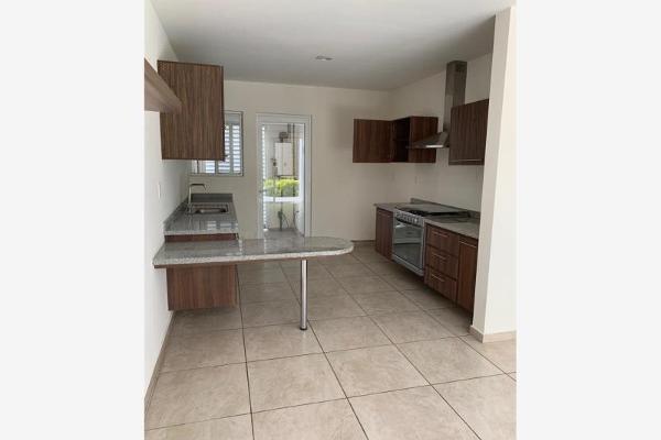 Foto de casa en venta en avenida del valle 145, san andrés cholula, san andrés cholula, puebla, 8101505 No. 08