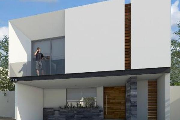 Foto de casa en venta en avenida del valle manzana 15 l 7 1201, san ignacio, aguascalientes, aguascalientes, 5384985 No. 01