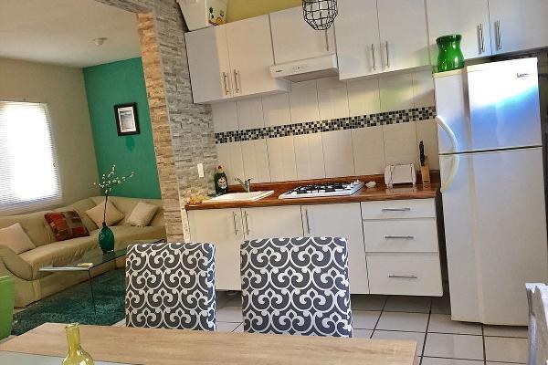 Foto de departamento en venta en avenida delfin , puerto morelos, benito juárez, quintana roo, 5670895 No. 04