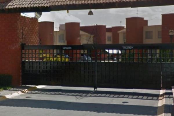 Foto de casa en venta en avenida deportivo 114, santa maría magdalena ocotitlán, metepec, méxico, 8844845 No. 01