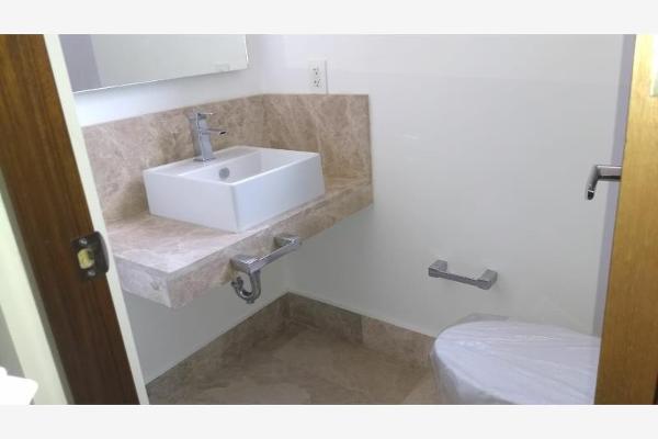 Foto de departamento en venta en avenida desierto de los leones 4500, tetelpan, álvaro obregón, distrito federal, 5666544 No. 07
