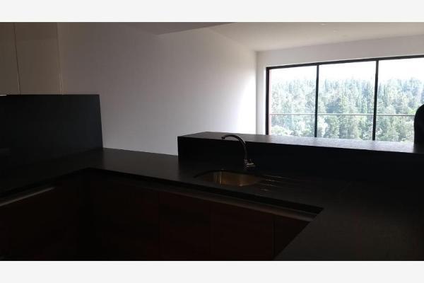 Foto de departamento en venta en avenida desierto de los leones 4500, tetelpan, álvaro obregón, distrito federal, 5666544 No. 09