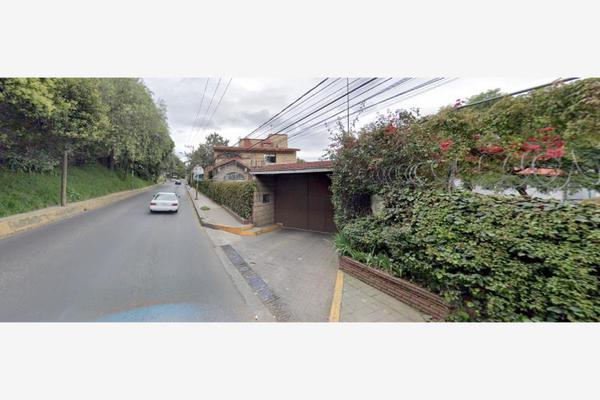Foto de casa en venta en avenida desierto de los leones 6527, san bartolo ameyalco, álvaro obregón, df / cdmx, 16858200 No. 01