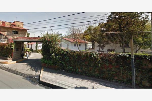 Foto de casa en venta en avenida desierto de los leones 6527, san bartolo ameyalco, álvaro obregón, df / cdmx, 16858200 No. 02