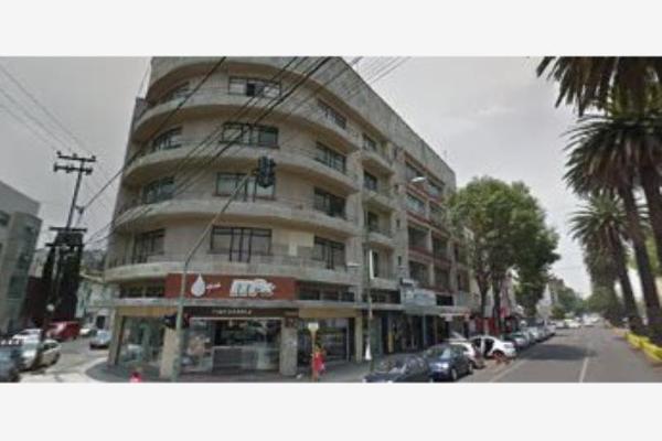 Foto de departamento en venta en avenida diagonal san antonio 1002, narvarte poniente, benito juárez, df / cdmx, 3563384 No. 01