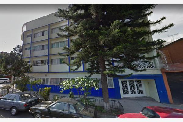Foto de departamento en venta en avenida diagonal san antonio 1906, narvarte oriente, benito juárez, df / cdmx, 13354206 No. 02