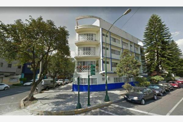 Foto de departamento en venta en avenida diagonal san antonio 1906, narvarte oriente, benito juárez, df / cdmx, 13354206 No. 03