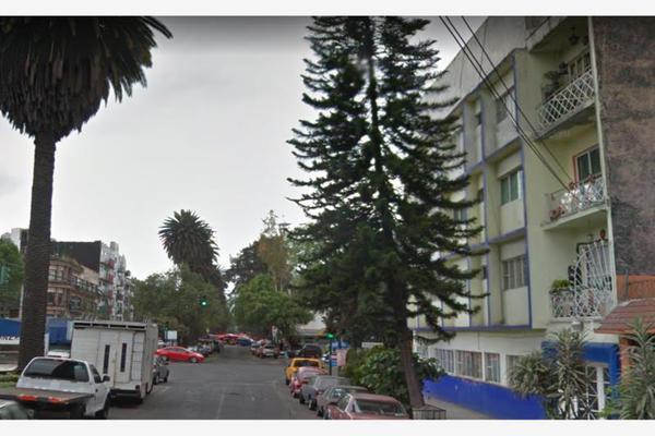 Foto de departamento en venta en avenida diagonal san antonio 1906, narvarte oriente, benito juárez, df / cdmx, 13354206 No. 04