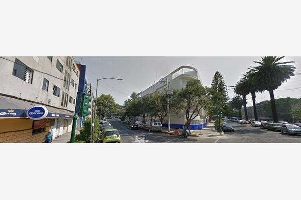 Foto de departamento en venta en avenida diagonal san antonio 1906, narvarte oriente, benito juárez, df / cdmx, 13354206 No. 05