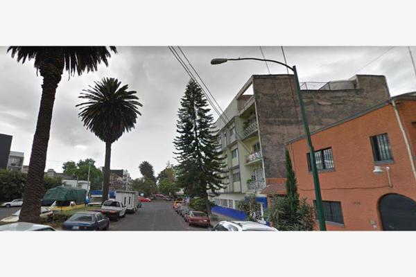Foto de departamento en venta en avenida diagonal san antonio 1906, narvarte oriente, benito juárez, df / cdmx, 13354206 No. 06