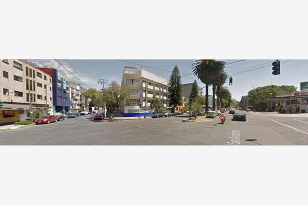 Foto de departamento en venta en avenida diagonal san antonio 1906, narvarte oriente, benito juárez, df / cdmx, 13354206 No. 07