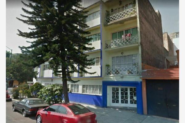 Foto de departamento en venta en avenida diagonal san antonio 1906, narvarte oriente, benito juárez, df / cdmx, 13354206 No. 08
