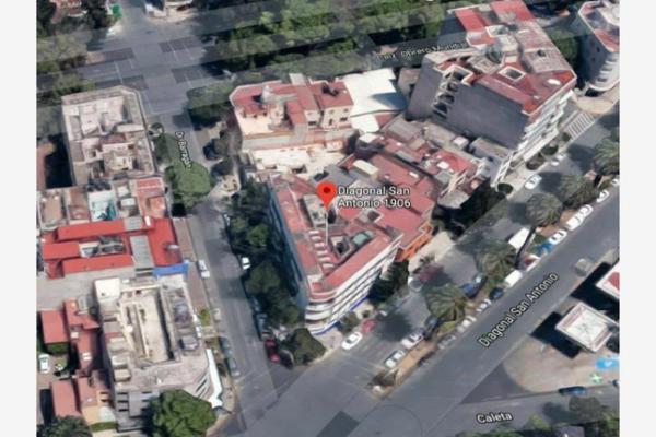 Foto de departamento en venta en avenida diagonal san antonio 1906, narvarte oriente, benito juárez, df / cdmx, 0 No. 09