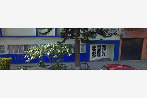 Foto de departamento en venta en avenida diagonal san antonio 1906, narvarte oriente, benito juárez, df / cdmx, 13354206 No. 12