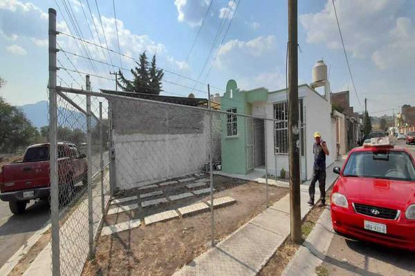 Foto de casa en venta en avenida diamante , metrópolis, tarímbaro, michoacán de ocampo, 20389342 No. 01