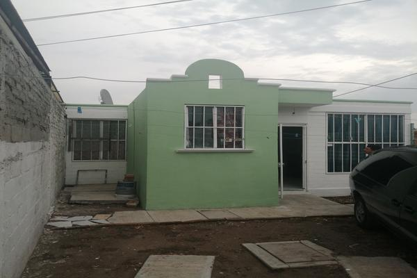 Foto de casa en venta en avenida diamante , metrópolis, tarímbaro, michoacán de ocampo, 20389342 No. 02