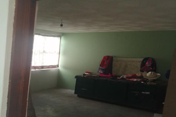 Foto de casa en venta en avenida diamante , metrópolis, tarímbaro, michoacán de ocampo, 20389342 No. 03