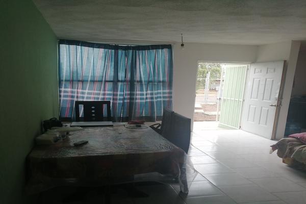 Foto de casa en venta en avenida diamante , metrópolis, tarímbaro, michoacán de ocampo, 20389342 No. 08