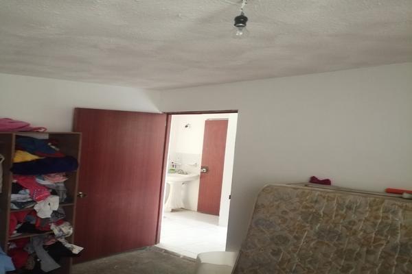 Foto de casa en venta en avenida diamante , metrópolis, tarímbaro, michoacán de ocampo, 20389342 No. 11