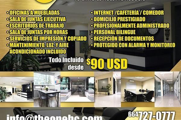 Foto de oficina en renta en avenida diego rivera , del río, tijuana, baja california, 3422824 No. 10