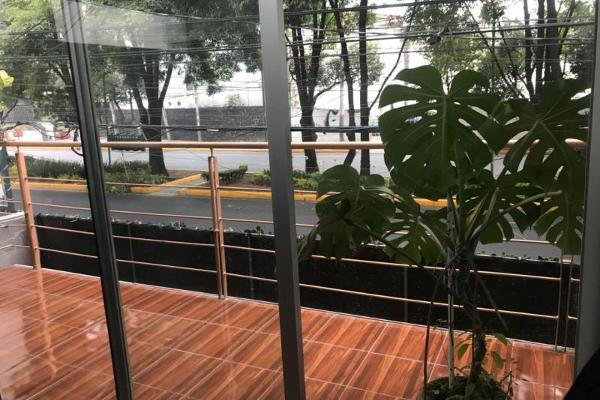 Foto de terreno habitacional en venta en avenida división del norte 2300, portales sur, benito juárez, df / cdmx, 5390761 No. 02