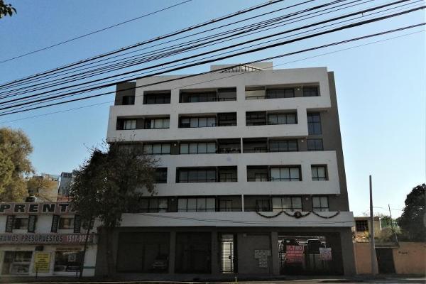 Foto de departamento en venta en avenida división del norte 3590, pueblo de san pablo tepetlapa, coyoacán, df / cdmx, 12274651 No. 01