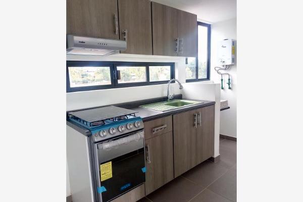 Foto de departamento en venta en avenida división del norte 3590, pueblo de san pablo tepetlapa, coyoacán, df / cdmx, 12274651 No. 03