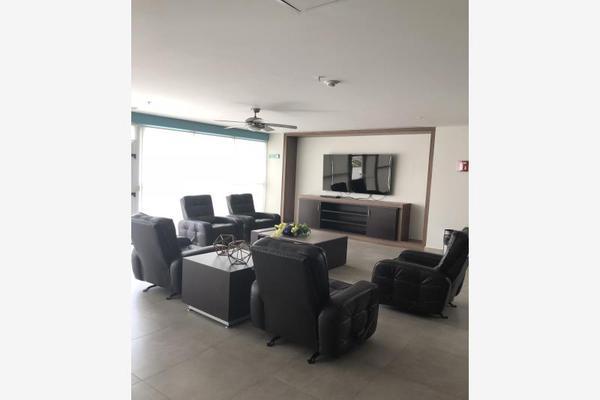 Foto de departamento en renta en avenida doctor angel martínez esquina con josé calderon 2810, chepevera, monterrey, nuevo león, 5345533 No. 08