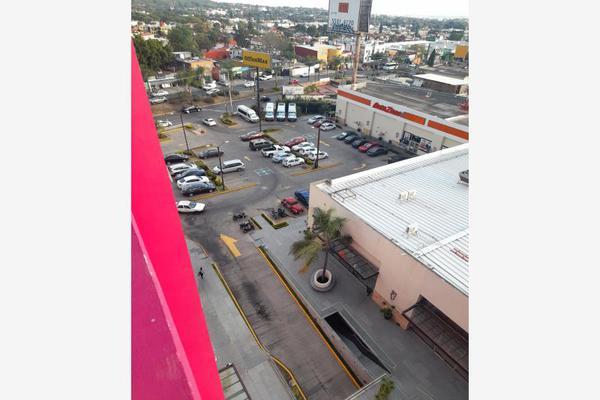 Foto de oficina en renta en avenida domingo diez 1000, lomas de la selva, cuernavaca, morelos, 18773132 No. 12