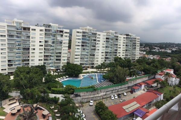 Foto de departamento en renta en avenida domingo diez 270, lomas de la selva, cuernavaca, morelos, 5915737 No. 02