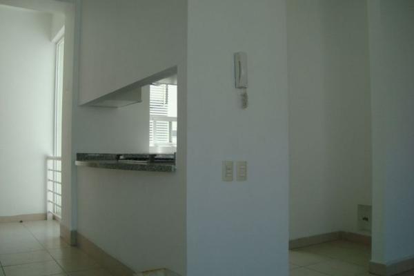 Foto de departamento en renta en avenida domingo diez 270, lomas de la selva, cuernavaca, morelos, 5915737 No. 12