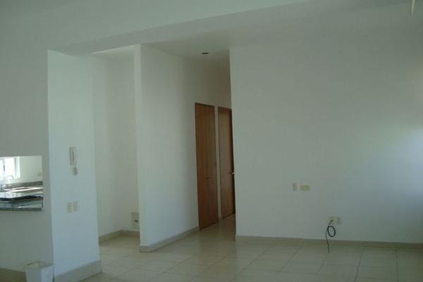 Foto de departamento en renta en avenida domingo diez 270, lomas de la selva, cuernavaca, morelos, 5915737 No. 20