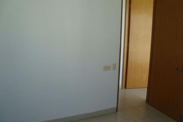Foto de departamento en renta en avenida domingo diez 270, lomas de la selva, cuernavaca, morelos, 5915737 No. 21